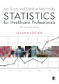 Product Statistics for Healthcare Professionals