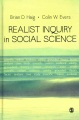 Product Realist Inquiry in Social Science