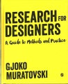 Product Research for Designers