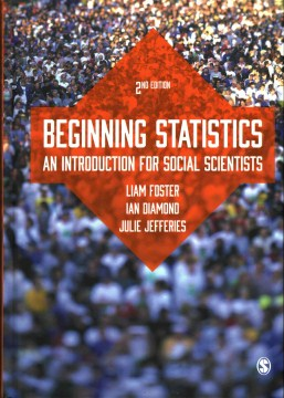 Product Beginning Statistics: An Introduction for Social Scientists