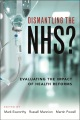 Product Dismantling the Nhs?