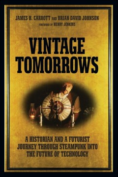Product Vintage Tomorrows