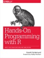 Product Hands-on Programming With R: Write Your Own Functions and Simulations