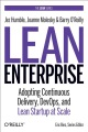 Product Lean Enterprise