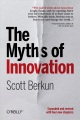 Product The Myths of Innovation