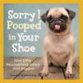 Product Sorry I Pooped in Your Shoe