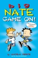 Product Big Nate Game On!
