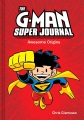 Product The G-man Super Journal