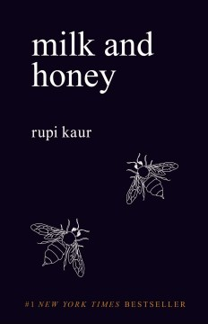 Milk and Honey Rupi Kaur