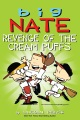 Product Big Nate Revenge of the Cream Puffs