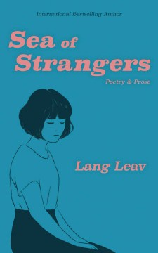 Product Sea of Strangers: Poetry & Prose