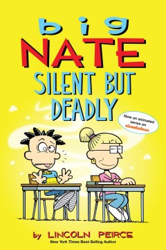 Product Big Nate Silent but Deadly
