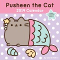 Product Pusheen the Cat 2019 Calendar