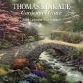 Product Thomas Kinkade Gardens of Grace With Scripture 2020 Calendar