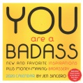 Product You Are a Badass 2020 Calendar
