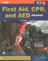 Product First Aid, CPR, and AED Advanced