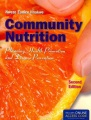 Product Community Nutrition