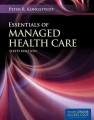 Product Essentials of Managed Health Care