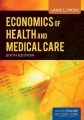 Product Economics of Health and Medical Care