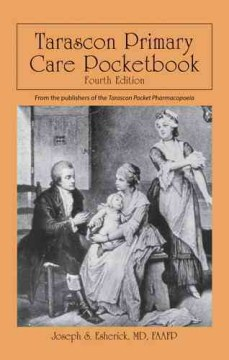 Product Tarascon's Primary Care Pocketbook