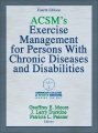 Product ACSM's Exercise Management for Persons With Chroni