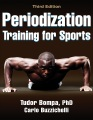 Product Periodization Training for Sports