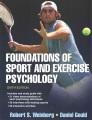 Product Foundations of Sport and Exercise Psychology