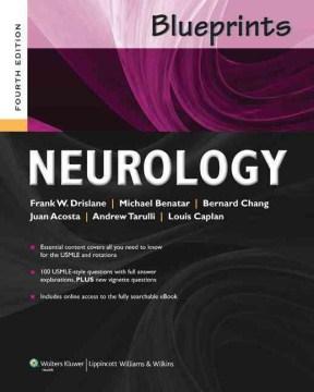 Product Blueprints Neurology