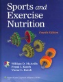 Product Sports and Exercise Nutrition