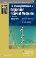 Product The Washington Manual of Outpatient Internal Medic