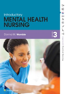 Product Introductory Mental Health Nursing