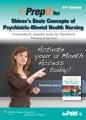 Product PrepU Shives's Basic Concepts of Psychiatric-Menta