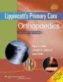 Product Lippincott's Primary Care Orthopaedics