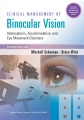Product Clinical Management of Binocular Vision
