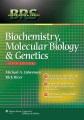 Product Biochemistry, Molecular Biology, and Genetics