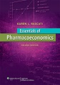 Product Essentials of Pharmacoeconomics