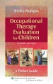 Product Occupational Therapy Evaluation for Children