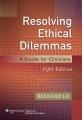 Product Resolving Ethical Dilemmas
