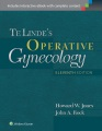 Product Te Linde's Operative Gynecology