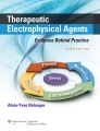 Product Therapeutic Electrophysical Agents