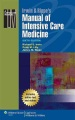 Product Irwin & Rippe's Manual of Intensive Care Medicine