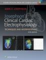Product Josephson's Clinical Cardiac Electrophysiology