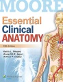 Product Moore Essential Clinical Anatomy