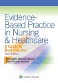 Product Evidence-Based Practice in Nursing & Healthcare: A Guide to Best Practice