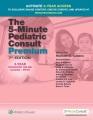 Product The 5-minute Pediatric Consult Premium