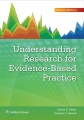 Product Understanding Research for Evidence-Based Practice