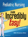Product Pediatric Nursing Made Incredibly Easy