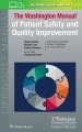 Product The Washington Manual of Patient Safety and Qualit