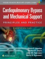 Product Cardiopulmonary Bypass and Mechanical Support