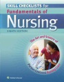 Product Skill Checklists for Fundamentals of Nursing